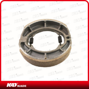 Motorcycle Accessories Motorcycle Parts Motorcycle Rear Brake Shoe for Gn125 pictures & photos