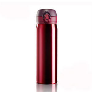 High Performance-Price Food Grade Drinking Water Sports Bottle pictures & photos