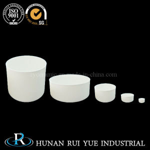 99% Pbn Pyrolytic Boron Nitride Tube, Crucible and Special Parts pictures & photos