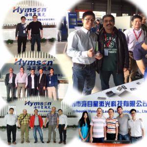 1000W High-Power Fiber Laser Cutting Machine pictures & photos