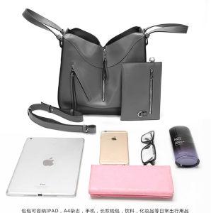 Al90029. Shoulder Bag Handbag Vintage Cow Leather Bag Handbags Ladies Bag Designer Handbags Fashion Bags Women Bag pictures & photos