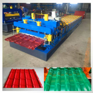 Aluminium Step Tile Machine Made in Jk China pictures & photos