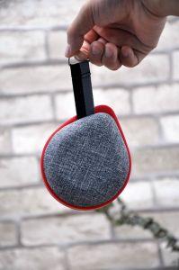 Daniu Wsa-8622 Portable Wireless Speaker with Bluetooth