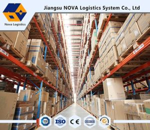 Heavy Duty Warehouse Steel Racking for Storage pictures & photos