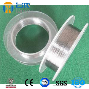 Factory Fine 316L Stainless Steel Wire pictures & photos
