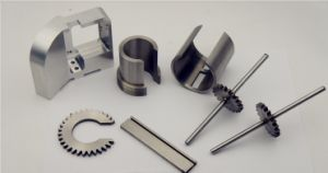 Brass Machining, Mass Production CNC Machining Parts, Mini Machining Center pictures & photos