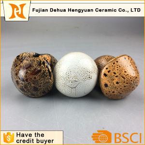 Ceramic Hanging Mushroom for Garden Decoration pictures & photos