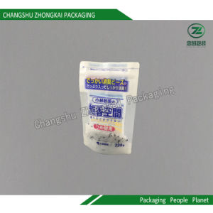 Laminated Transparent Stand up Packaging for Daily Life Products / Snack pictures & photos