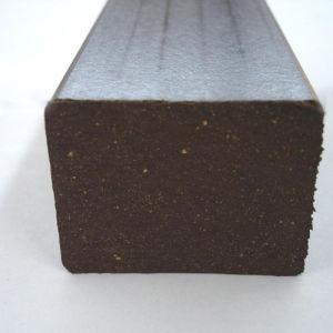 High Quality PVC Wood Plastic Composite pictures & photos