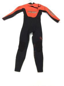 Men′s 2/3mm Neoprene Long Sleeve Wetsuit (HX-L0001) pictures & photos