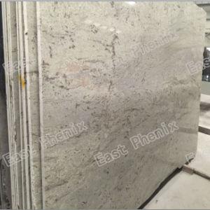 Wholesale Polished White/Black/Grey/Blue/Brown Granite Slab for Tombstone/Countertop/Vanity Top pictures & photos