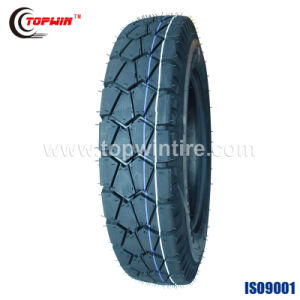 Heavy Duty Tricycle Tire 400-8 500-12