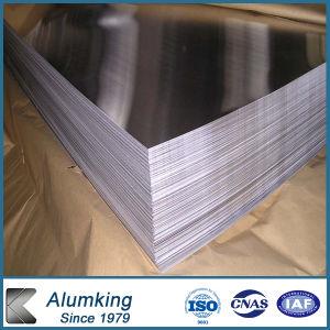 Aluminium Sheet 1050/1060/1100 5052/5005 Alloy pictures & photos
