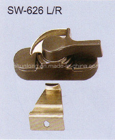 Crescent Lock for Window and Door (SW-626 L/R)