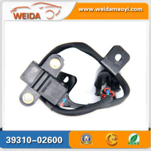 Top Quality Crankshaft Position Sensor for Hyundai OEM 39310-02600 pictures & photos