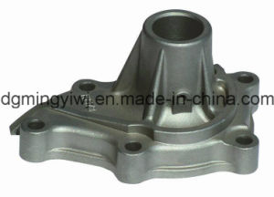 Chinese Aluminum Die Casting Factory Produced Al10023 Which Approved SGS, ISO9001-2008 with Heated Sales in The Global Market