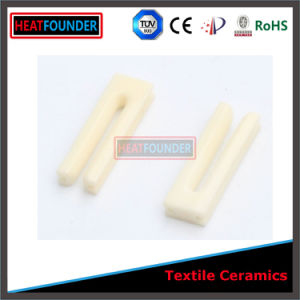 Wear Resistance Ceramic Yarn Guide pictures & photos