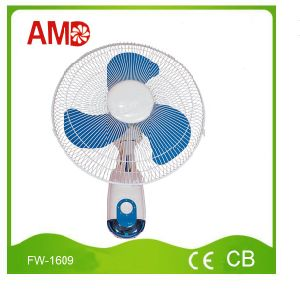 16 Inch Hot-Sale Wall Fan (FW-1609) pictures & photos