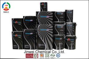 Anti-UV Semi Gloss Polyester Auto Paint Coating Metallic Auto Paint pictures & photos