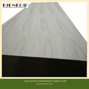 Fancy Commercial Plywood for Furniture and Decoration pictures & photos