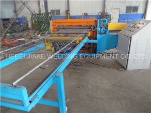 Automatic Layer Chicken Cage Welding Machine pictures & photos