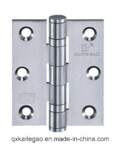 """Stainless Steel Door Hinge for Wooden Door (3""""X2.5""""X3.5""""-2BB) pictures & photos"""