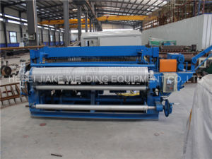 Stainless Steel Wire Mesh Welding Machine pictures & photos
