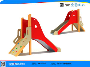 2016 Indoor Playground, Make by HDPE Board pictures & photos
