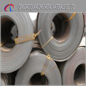Q235 Ss400 Hot Rolled Carbon Steel Coil pictures & photos