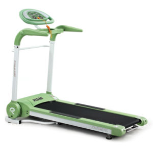 Healthmate Home 1.5HP Fitness Running Machine Motorized Treadmill (HSM-MT01) pictures & photos