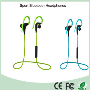 Bluetooth V4.0 Waterproof Sport Earphone (BT-988) pictures & photos