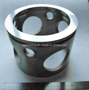 Cemented Carbide Bushings Special Design