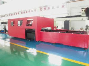 Fast CNC Fiber Laser Metal Cutting Machine pictures & photos