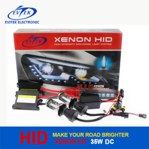 2016 Evitek Tn-3006 12V 35W DC Slim Xenon HID Kit, Hot Sell, Good Quality, Hight Brightness, Low Defective Rate pictures & photos