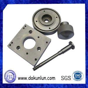 Manufacture Metal Fabrication