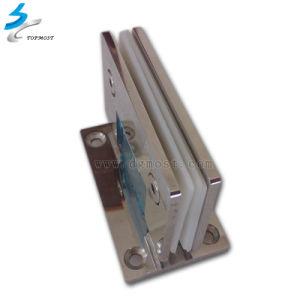 Stainless Steel Glass Door Shower Hinge in Bathroom Accessories pictures & photos