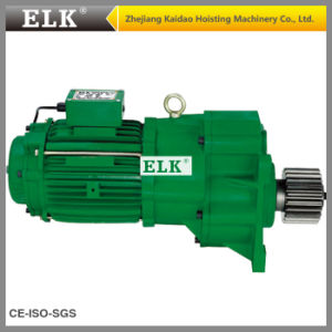 1.5kw Crane Motor / End Carriage Motor-6poles pictures & photos