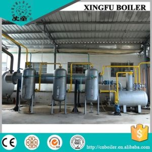 Plastic to Fuel Oil Recycling Machine for Sale pictures & photos