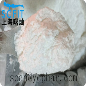 CAS 521-12-0 Anabolic Androgenic Steroids Drostanolone Propionate Powder pictures & photos