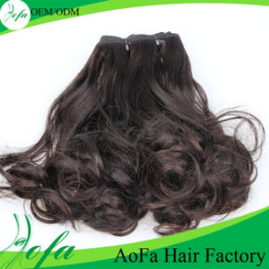 Natural Virgin Fummi Accessories100% Brazilian Remy Human Hair pictures & photos