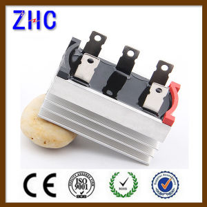 High Current Rectifier Diode Sqlf Series 50A 3 Phase Bridge Rectifier pictures & photos