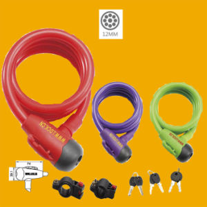Bike Lock, Bicycle Lock for Sale Tim-Gk102.314 pictures & photos