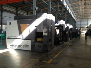 Vertical Foundry Sand Molding Machine for Iron Casting pictures & photos