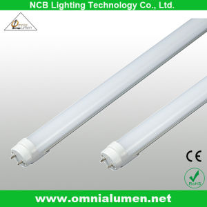 Factory Direct Sale with CE&RoHS T8 LED Tube 18W