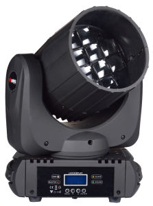 12*10W CREE LED RGBW 4 in 1 Beam Moving Head Light