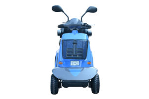 Repow Brand Single Seat Electric Mobility Scooter 414L pictures & photos