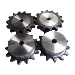 Carbon Steel Conveyor Chain Sprocket RS60-14 pictures & photos