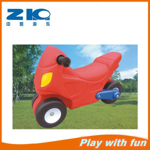 Plastic Car with Wheel for Kids Plastic Outdoor Car pictures & photos