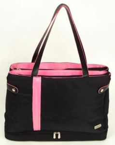 Lady Women Business Shoulder Laptop Hand Bag pictures & photos