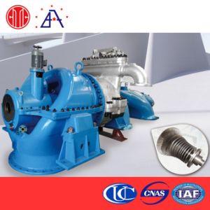 Eco Friendly 1MW-60MW Biogas Steam Turbine (BR0151) pictures & photos